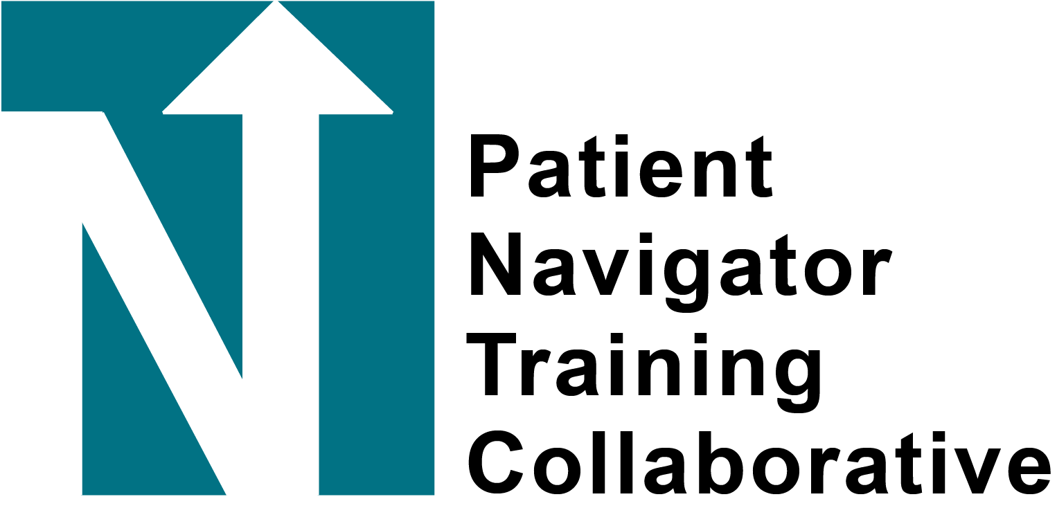 Patient Navigator Training Collaborative